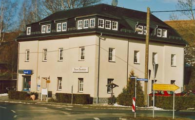 Pension Peterskeller